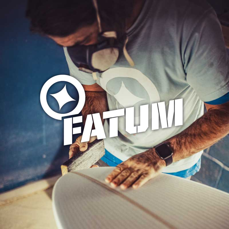 FATUM SURFBOARDS